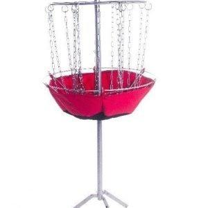 Frisbeegolfmaali Atom