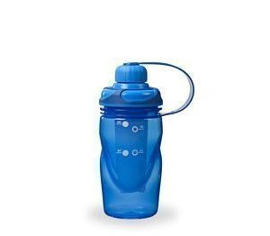 Funktion Juomapullo Hydro sininen 300ml