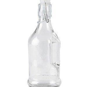 Galzone Korkillinen pullo kirkas 20 cm 35 cl