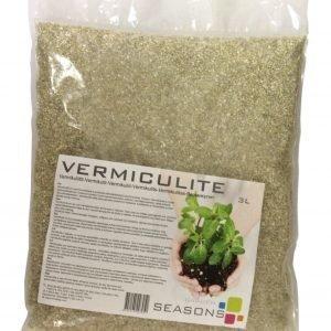 Garden Seasons 3 L Vermikuliitti