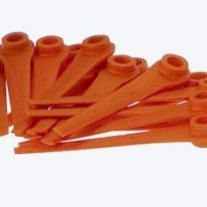 Gardena Accucut Easycut Li-18/23r Trimmerin Varaterät 20 Kpl/Pkt