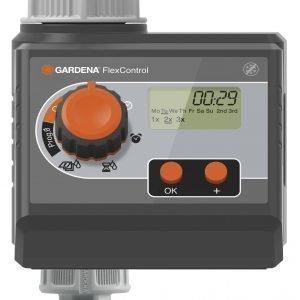 Gardena Flexcontrol Kastelunajastin