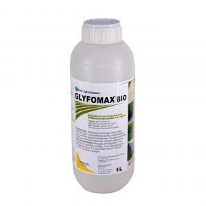 Glyfomax Bio Rikkakasvihävite 1 L Torjunta-Aine