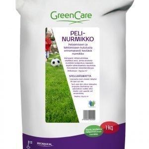 Greencare 1 Kg Pelinurmikko