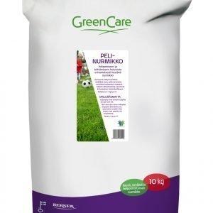 Greencare 10 Kg Pelinurmikko
