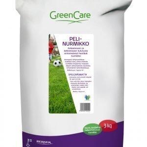 Greencare 3 Kg Pelinurmikko