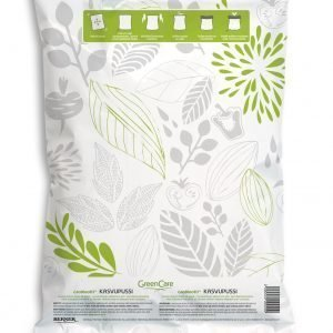 Greencare Luomu Grobiootti 10 L Kasvupussi