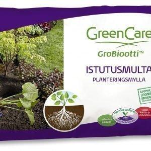 Greencare Luomu Grobiootti 45 L Istutusmulta