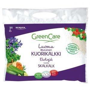 Greencare Muruinen Kuorikalkki 8 Kg