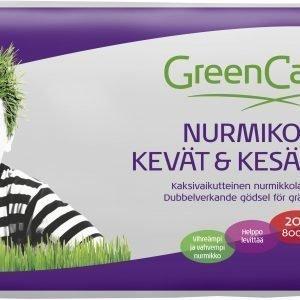 Greencare Nurmikon Kevät&Kesä