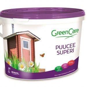 Greencare Puucee Superi 3 Kg Kompostointivalmiste