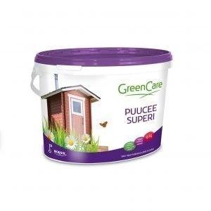Greencare Puucee Superi 4 Kg Kompostointivalmiste