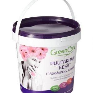 Greencare Puutarhan Kesä 1 kg
