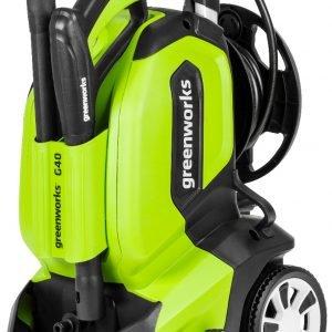 Greenworks Painepesuri G40 130 Bar 1900w / 230v
