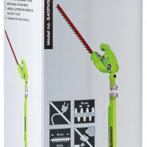 Greenworks Pensasleikkuri 40v Li Ion Pitkävartinen Runko