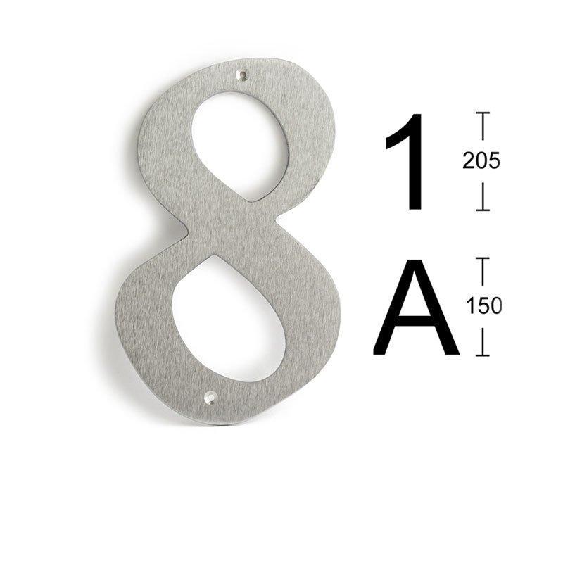 Habo 573 Numero Kromi