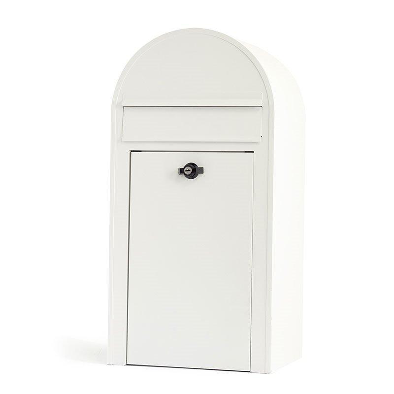 Habo 9444 Postilaatikko Valkoinen