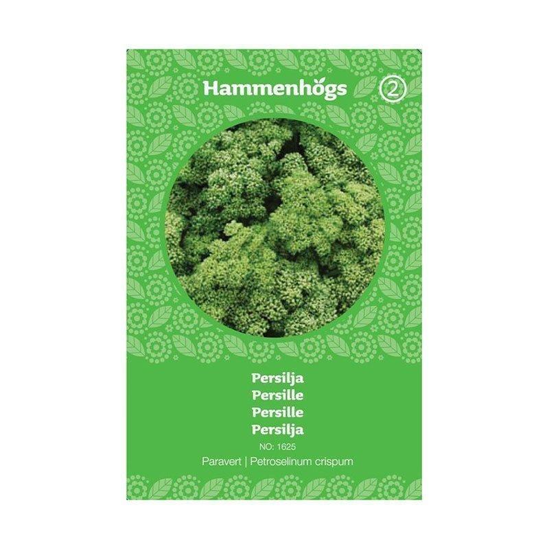 Hammenhögs Siemenpussi Persilja