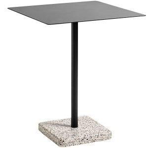 Hay Terrazzo Pöytä Harmaa 60x60 Cm