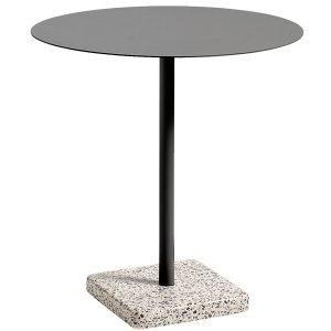 Hay Terrazzo Pöytä Harmaa 70 Cm