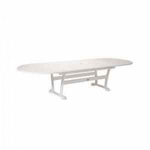 Hillerstorp Amelia Pöytä 110x212 / 272 / Valkoinen 332 Cm