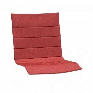 Hillerstorp Arlöv Istuintyyny Punainen