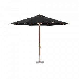 Hillerstorp Aurinkovarjo Musta 335 Cm