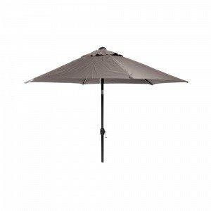 Hillerstorp Aurinkovarjo Ruskea 300 Cm