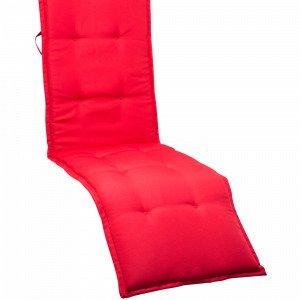 Hillerstorp Aurinkovuoteen Pehmuste Punainen 59x190 Cm