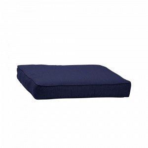 Hillerstorp Bullerö Istuintyyny Sininen 56x50 Cm
