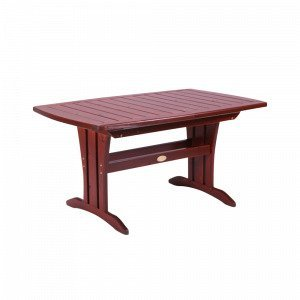 Hillerstorp Cecilia Pöytä 90x150 / Ruskea 210 Cm