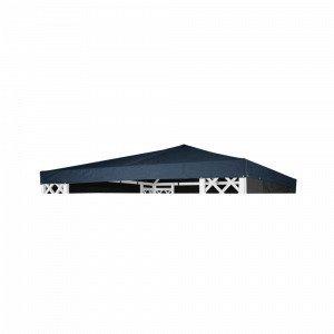 Hillerstorp De Lux Paviljongin Katos Sininen 350x350 Cm