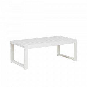 Hillerstorp Gotland Pöytä Valkoinen 60x120 Cm