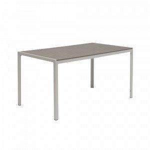 Hillerstorp Hånger Pöytä Valkoinen