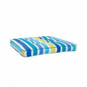 Hillerstorp Istuinpehmuste Sininen 49x53 Cm
