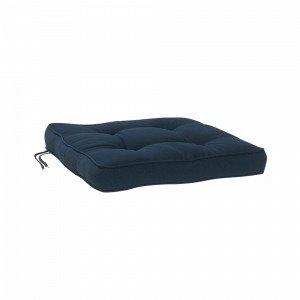 Hillerstorp Istuintyyny Sininen 40x40 Cm