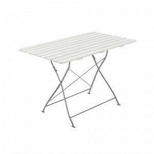 Hillerstorp Krögaren Pöytä Valkoinen 70x120 Cm