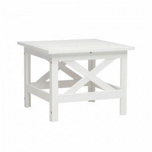 Hillerstorp Läckö Pöytä Valkoinen