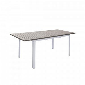 Hillerstorp Nydala Pöytä 90x150 / Valkoinen 200 Cm