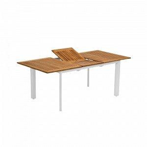 Hillerstorp Nydala Pöytä 96x150 / Valkoinen 200 Cm