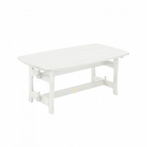 Hillerstorp Pöytä Valkoinen 90x165 Cm
