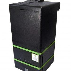 Hotbin Basic 200 L Lämpökompostori