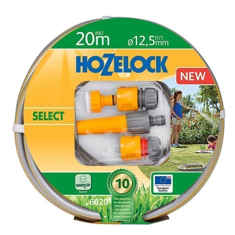 Hozelock Letkusetti