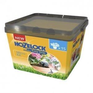 Hozelock Micro Tippukastelusarja