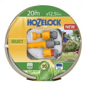Hozelock Select Letkusetti 20m 12