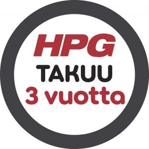 Hpg Ctcs45 Moottorisaha
