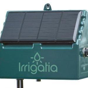 Irrigatia Solar Irr-Sol-C12 Kastelujärjestelmä