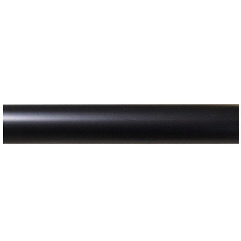Jabo Bertil Tanko alumiini Musta