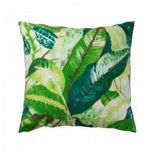 Julia Tropical Tyyny Vihreä 50x50 Cm