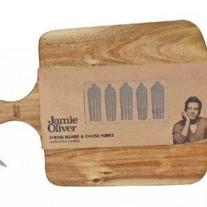 Juustolauta & haarukat Jamie Oliver